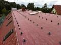 Aufständerung für Solaranlagen, Nenntmannsdorf